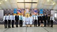 คณะครุศาสตร์อุตสาหกรรม เข้าร่วมถวายพระพร สมเด็จพระนางเจ้าสิริกิติ์ พระบรมราชินีนาถ เนื่องในโอกาสพระราชพิธีมหามงคลเฉลิมพระชนมพรรษา 82 พรรษา 12 สิงหาคม 2557 […]