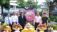 """คณะครุศาสตร์อุตสาหกรรมร่วมงาน """"วันรพี"""" ซึ่งเป็นวันคล้ายวันสิ้นพระชนม์ของพระเจ้าบรมวงศ์เธอ พระองค์เจ้ารพีพัฒนศักดิ์ กรมหลวงราชบุรีดิเรกฤทธิ์ """"พระบิดาแห่งนักกฎหมายไทย"""" เมื่อวันที่ 7 สิงหาคม 2555 […]"""