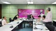ผู้ช่วยศาสตราจารย์สุขุมาล หวังวณิชพันธุ์ รักษาการคณบดีคณะครุศาสตร์อุตสาหกรรม เป็นประธานในการจัดประชุมประชุมติดตามการสอนของสาชาวิชาวิศวกรรมอุตสาหการ ประจำปีการศึกษาที่ 1/2557 ณ ห้องประชุมเทเวศร์ คณะครุศาสตร์อุตสาหกรรม เมื่อวันที่ […]